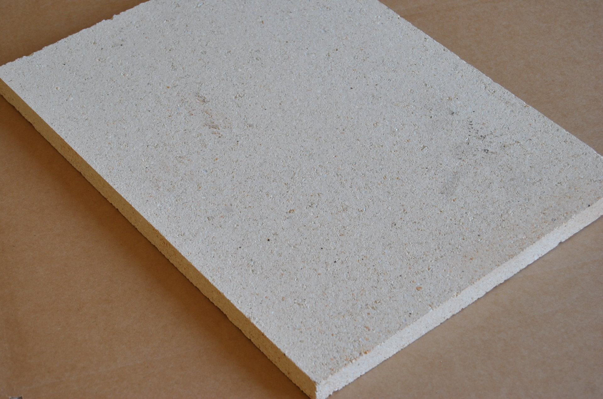 Pizzaplatte, Flammkuchenplatte, Backofenplatte 400x300x20 mm  3er Set