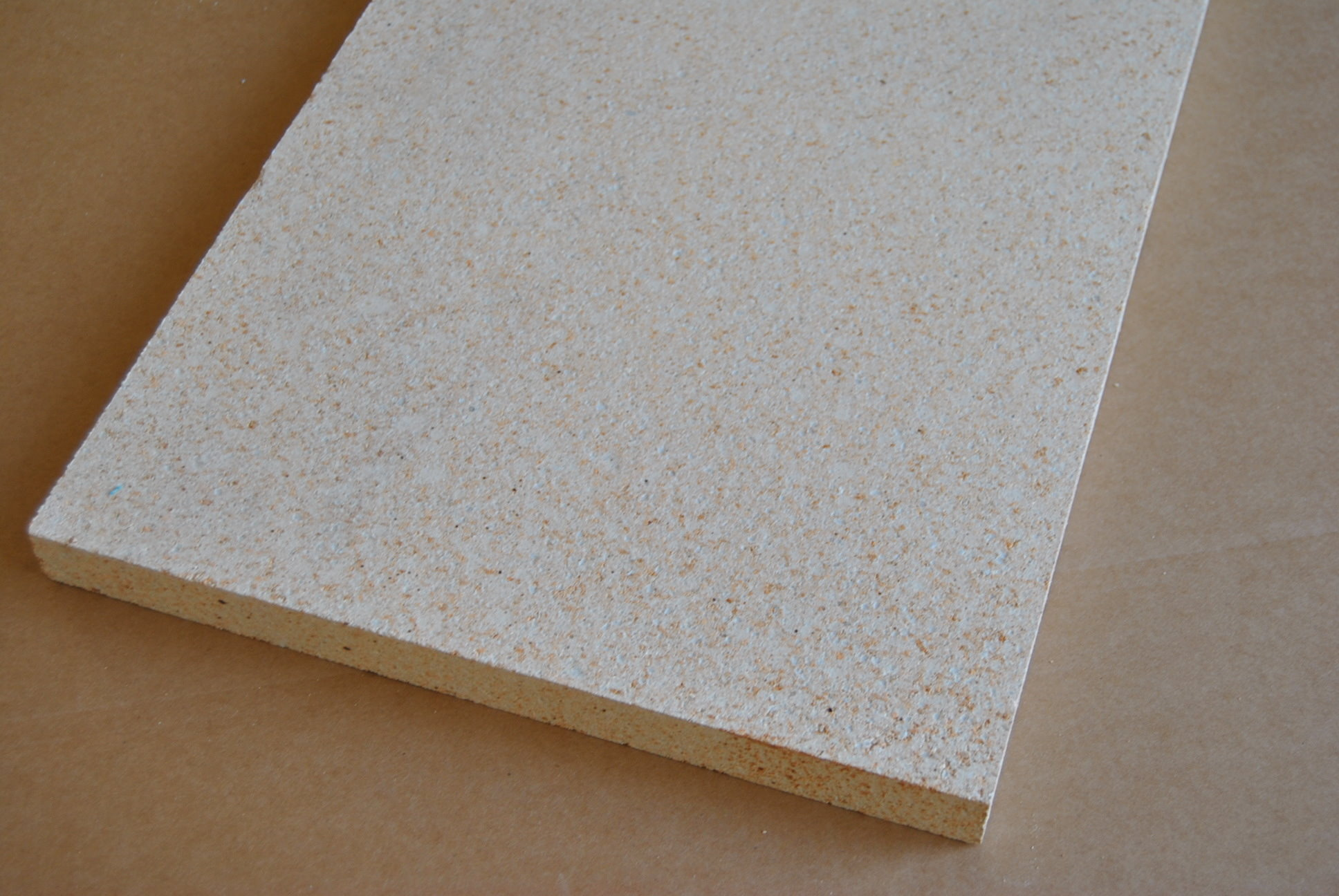 Pizzaplatte, Flammkuchenplatte, Backofenplatte 400x300x25 mm  3er Set